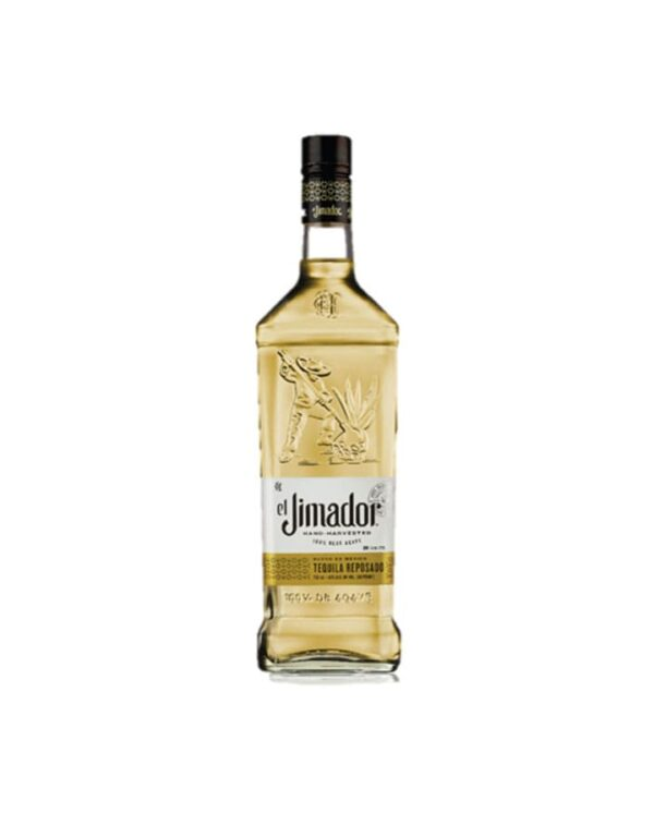 Tequila-Jimador