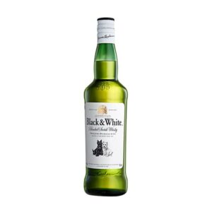 Whisky-Black-and-white