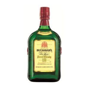 Whisky-Buchanans
