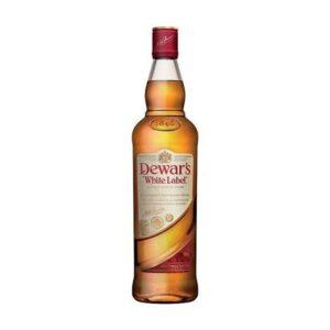 Whisky-White-label